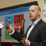 Presenting at LawTech Futures 2012 in London