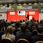 Presenting at the 2016 British Legal Tehcnology Forum