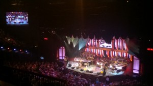 Grand Olde Opry