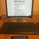 Microsoft continuum in action 4
